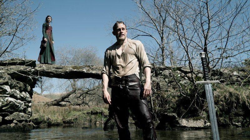 King Arthur: Legend Of The Sword (Photo: Warner Bros.