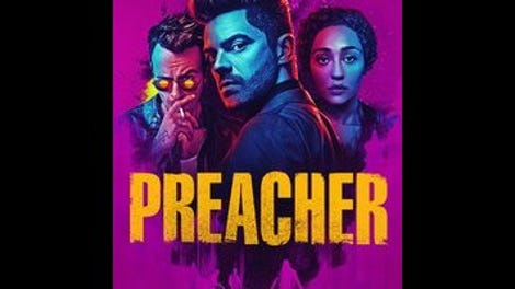 Jesse meets a messiah on a fun but uneven Preacher