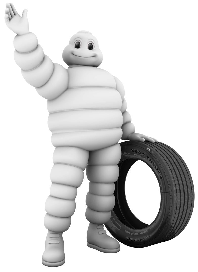 Illustration for article titled Wanted new tires...