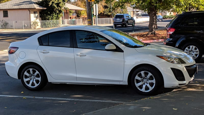 Illustration for article titled Shocking a 2011 Mazda 3: Monroe, Gabriel, KYB or Sachs?