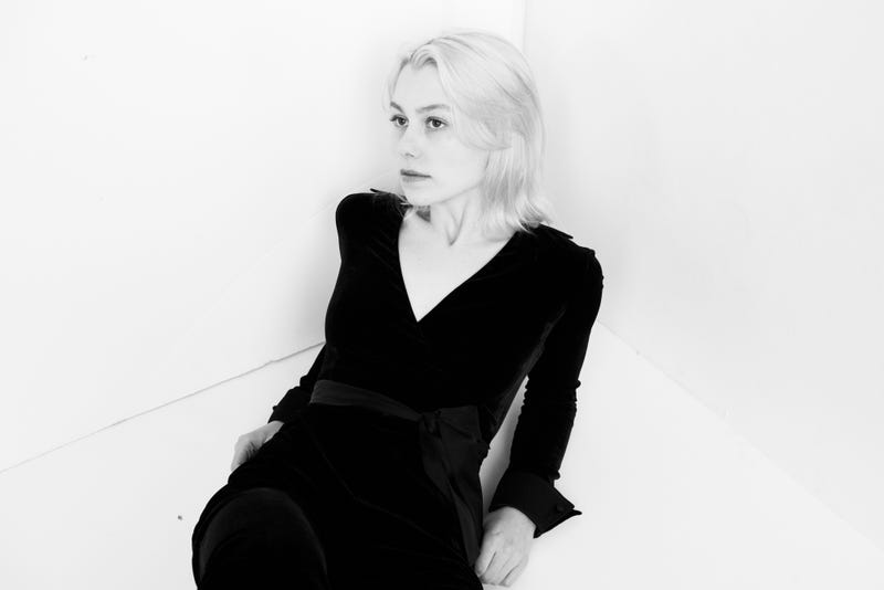 Phoebe Bridgers (Photo: Frank Ockenfels)