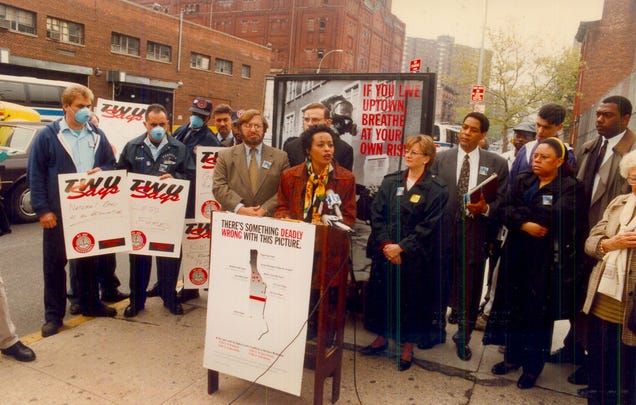 Why a Harlem Activist's Decades-Long Fight for Environmental Justice Matters More Than Ever