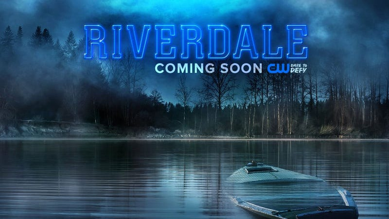 Illustration for article titled What in God's Name Is Going on in This Riverdale Synopsis?