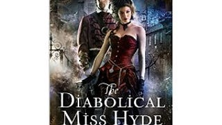 Snarky's Reading Club: The Diabolical Miss Hyde by Viola Carr