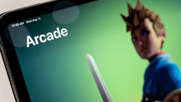 The 25 Apple Arcade Games That Make It Worth the Money