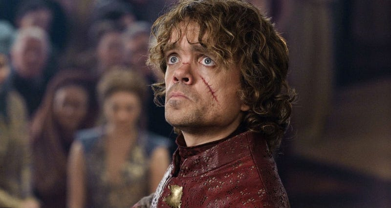 Illustration for article titled Peter Dinklage in Talks to Join the Next TwoAvengers Movies
