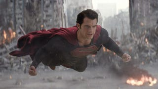 Zack Snyder Finally Defended The Carnage In <i>Man Of Steel</i>