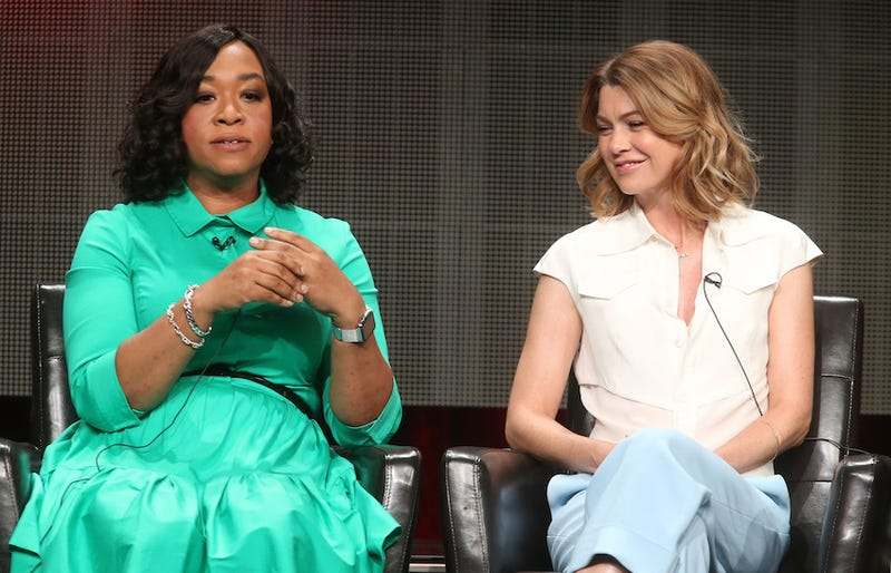 Another Greys Anatomy Spin Off Is Coming To Tv And This Time Its