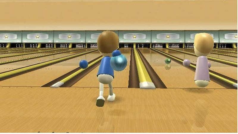 Illustration for article titled I Miss Wii Sports