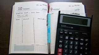 Do You Track All of Your Expenses?