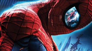 Illustration for article titled Return To 2099 In Spider-Man: Edge Of Time