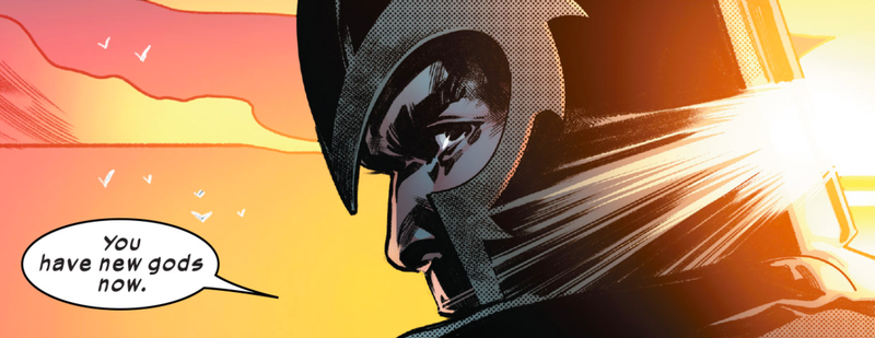 House of X Just Made Marvel's Omega Level Mutants Interesting Again