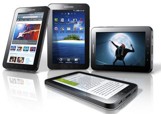 Illustration for article titled Five of the Best Tablets Revealed So Far