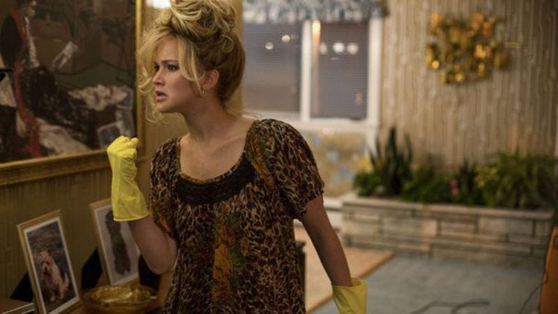 Jennifer Lawrence reportedly asked that her scene be cut out