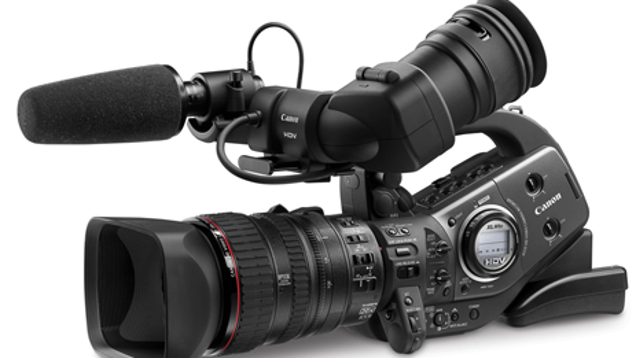 Canon Quietly Releases Xl H1s And Xl H1a Lowers H1 Series border=