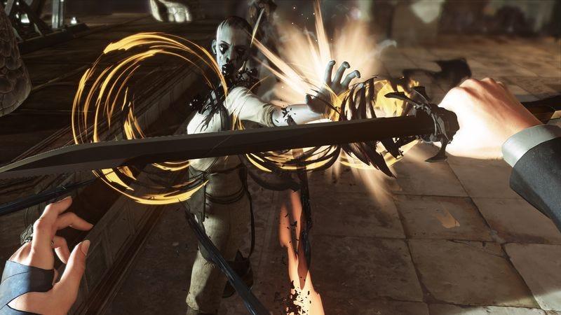 Screenshot: Dishonored 2/Bethesda Softworks