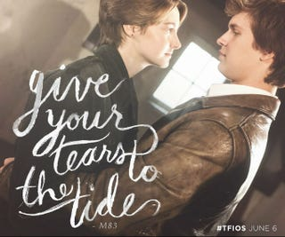 Illustration for article titled Fault in Our Stars Absolutely Obliterated Its Box Office Competition