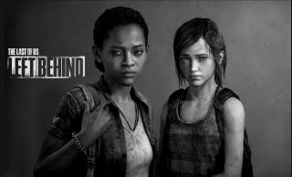 Illustration for article titled PlayStation Store Says The Last of Us Prequel DLC Arrives Feb. 14