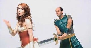 Illustration for article titled Shocker: Warcraft Not Just For Dudes