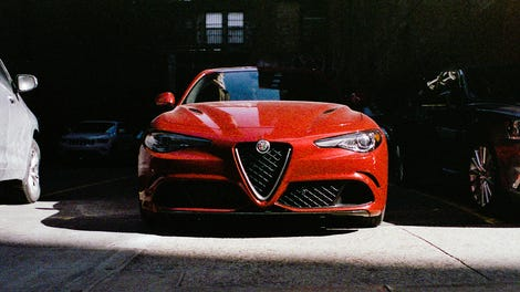 here are all the problems that fca has attempted to fix on the alfa romeo giulia. Black Bedroom Furniture Sets. Home Design Ideas