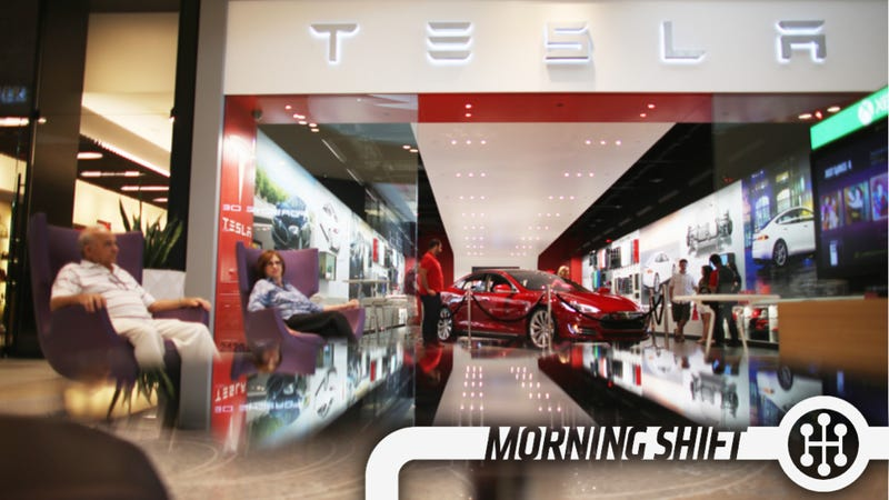 Illustration for article titled Tesla's New Enthusiasm Problem: There's Too Much Of It