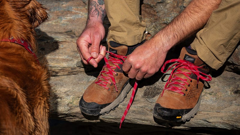 Illustration for article titled The Best Low-Cut Hiking Boots To Help Your Feet Fly Up the Trail