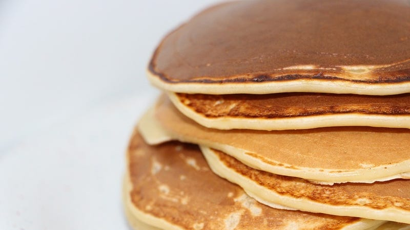 Illustration for article titled IHOP Is Offering Customers Free Pancakes on Tuesday