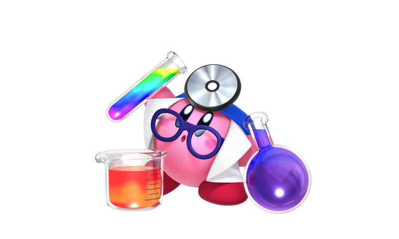 Illustration for article titled How Kirby Games Are Made