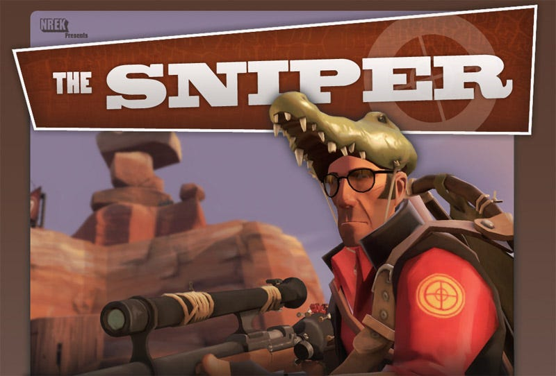 Illustration for article titled Team Fortress 2 Updates Soldier On With New Modes, New Weapons Next Month*