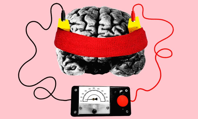 [WEB SITE] The Truth About Electrical Brain Stimulation