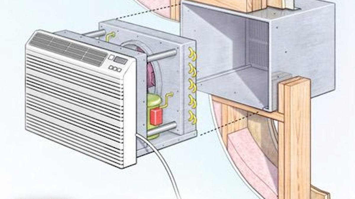 No Central Ac Problem Six Ways To Keep Your Home Cool All Summer Inline Duct Booster Fan Wiring Diagram