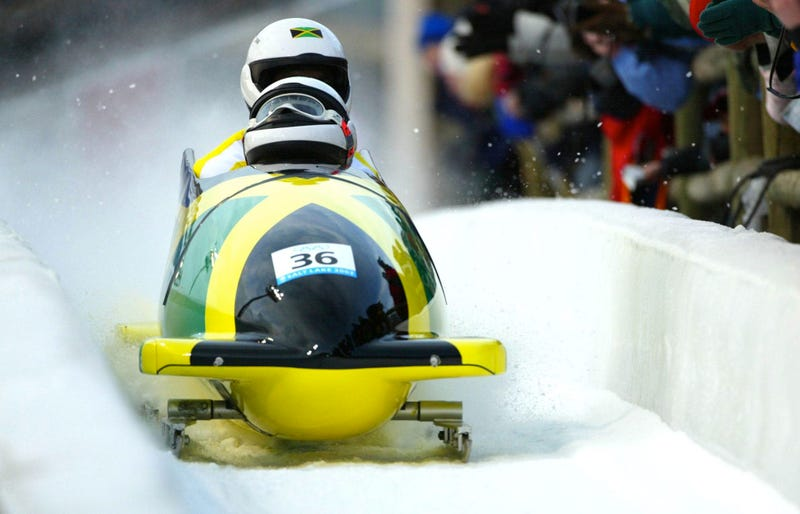 Illustration for article titled Jamaica's Bobsleigh Savior Could Be The Olympics' Best Story