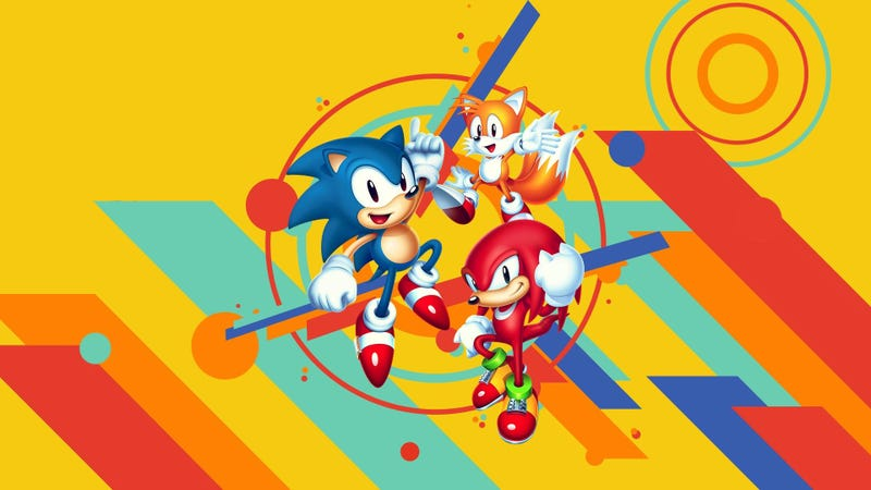 Illustration for article titled Sonic Mania Has Some Cool Secrets And Cheats