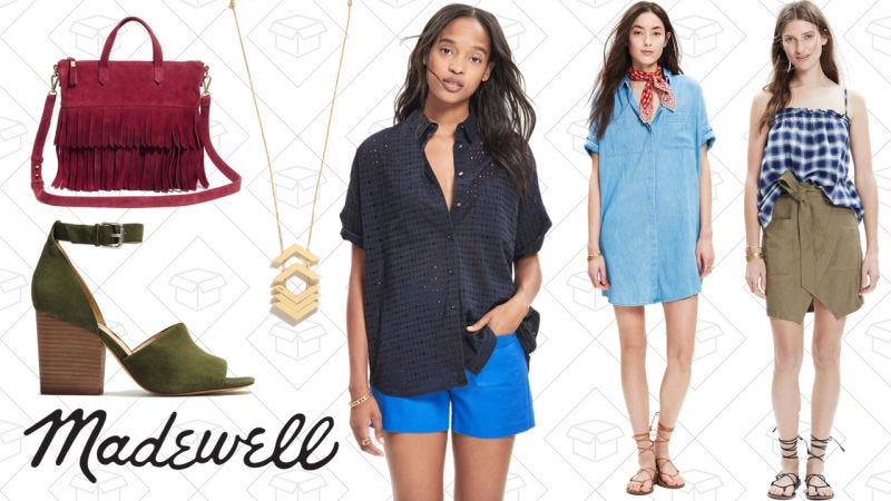 Extra 30% off sale styles with code AUTUMNUP