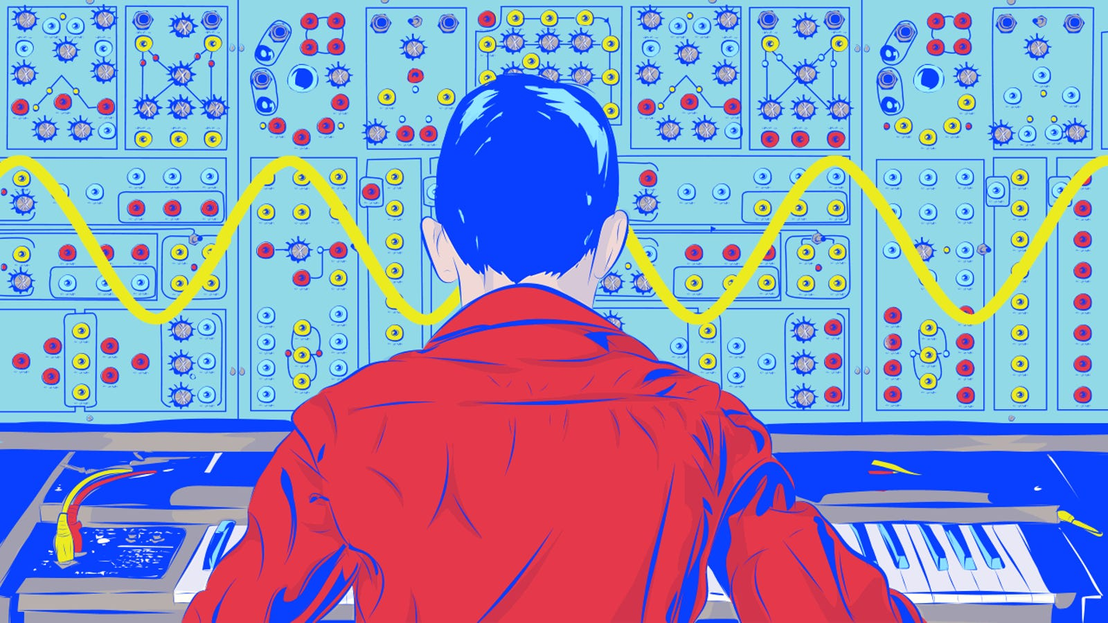 A Beginner's Guide to the Synth