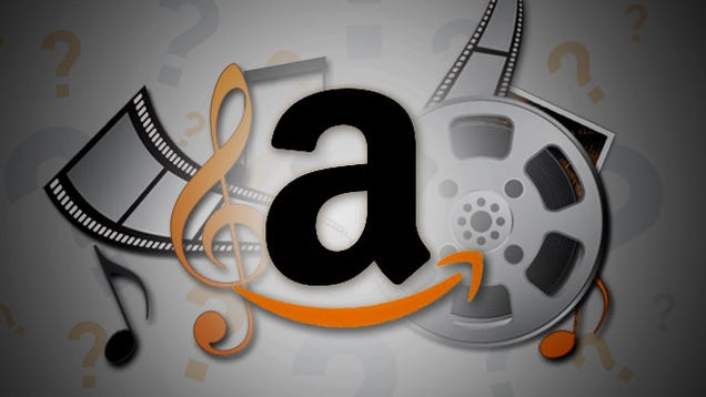 Amazon's New Movie Plans Won't Help Australians Much