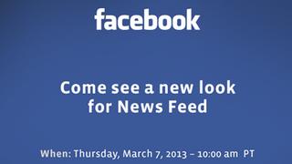 Illustration for article titled Así será el nuevo muro de actualizaciones que presentará Facebook mañana