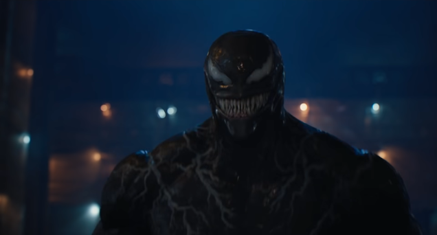 Venom: Let There Be Carnage s Release Date is Moving... Forward?