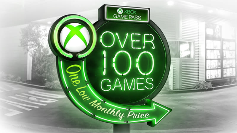Illustration for article titled Access 100+ Xbox Games with Xbox Game Pass - Just $1 for the First Month