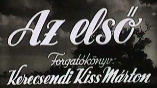Illustration for article titled Régi idők mozija 2. - Egy igazi gyöngyszem 1944-ből