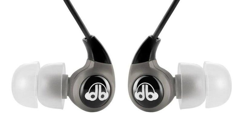 Illustration for article titled Score some new Harmon Kardon in-ear headphones for a tenner
