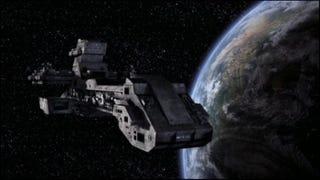 Illustration for article titled Stargate: SG-1 Rewatch - Season 6, Episode 11Prometheus& Episode 12Unnatural Selection