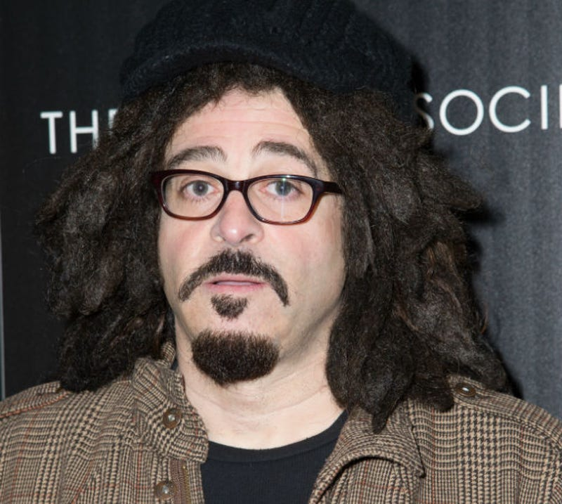 Counting Crows Adam Duritz Hookup History