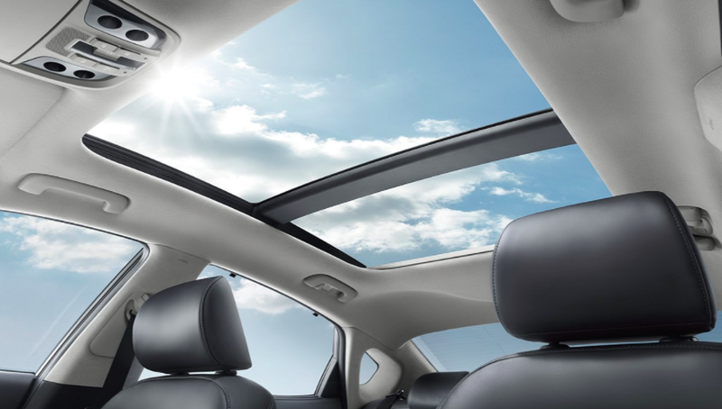 Photo Kia Sunroofs On Dozens Of Newer Car