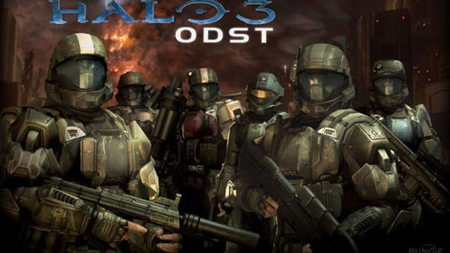Why no matchmaking for Firefight - Halo 3 ODST - Giant Bomb