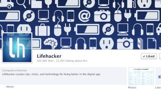 Illustration for article titled Like Lifehacker on Facebook for Our Top Stories, Polls, and More Delivered Right to Your News Feed