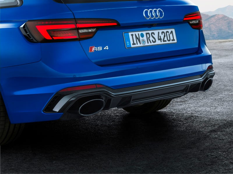 I Dont Ask For Much But The Audi RS Avant In America Would - Audi rs4