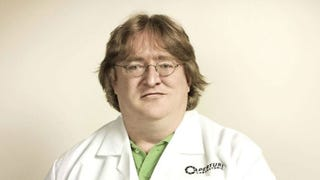 Illustration for article titled Gabe Newell Shows Us How Customer Support Is Done