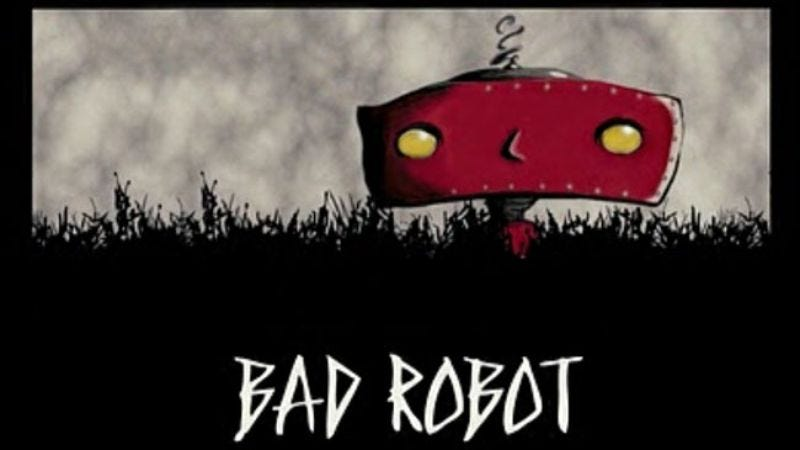 Illustration for article titled J.J. Abrams' Bad Robot to produce Rod Serling's final screenplay