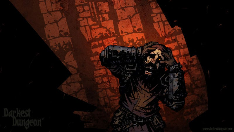 Illustration for article titled Darkest Dungeon's Harrowing Journey Through Steam Early Access